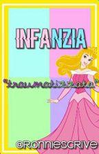 """Infanzia """"traumatizzata"""" by RonnieBrunix"""