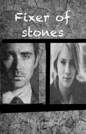 Fixer of stones by MedalyComonfort