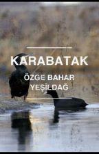 Karabatak by BaharYesildag