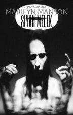 Marilyn Manson -Siyah Melek by MarilynManson6