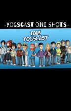 -YogsCast One Shots- by stayingontop