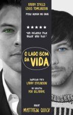 O Lado Bom da Vida - ls. by belarrye