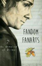 Fandom-FanArts by gentleGirlyx