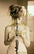 Notas de Flauta Dulce by CinthiaDzib