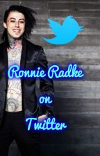 Ronnie Radke on Twitter by nela_n73