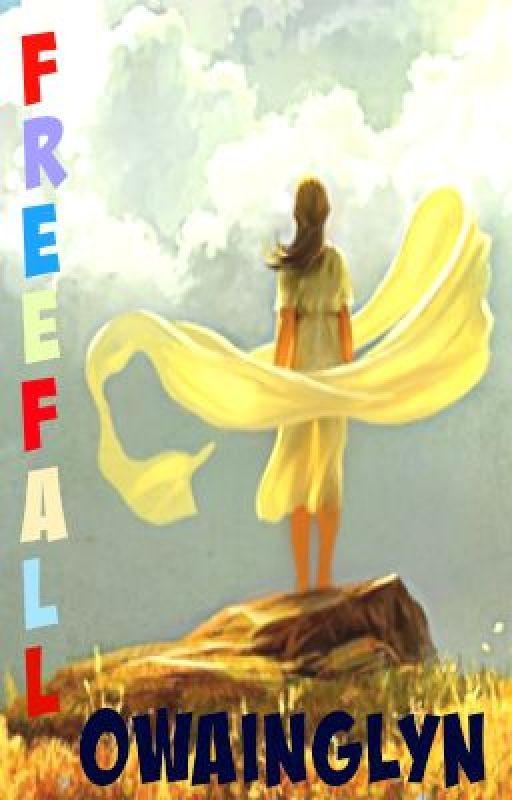 Freefall by OwainGlyn