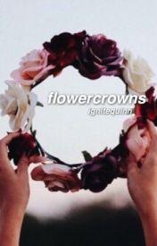 flowercrowns // kellic by ignitehowell
