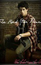 The Rock Star Prince by samiegirl16