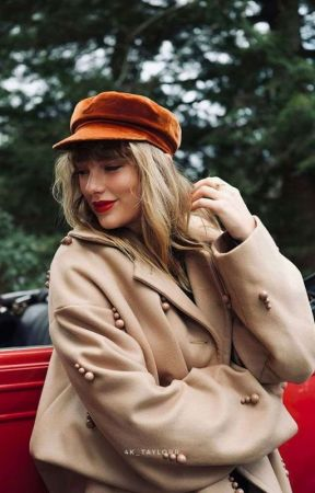 Taylor Swift - Lyrics / Letras by Rocio_Rendiz