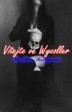 Vítejte ve Wycoller by AlexaYumichiki