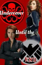 Undercover Till The End by romanogers_widow97