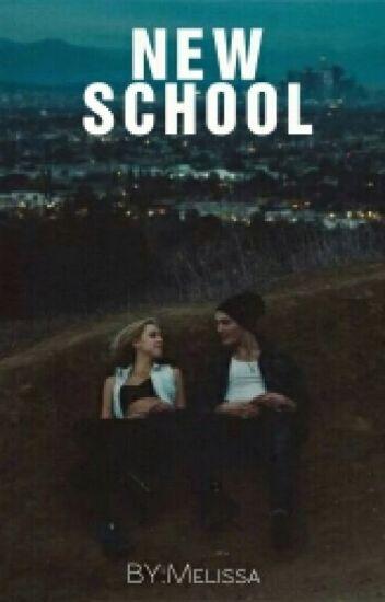 Новая школа.