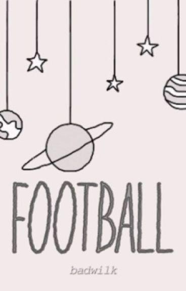 football - h.g.