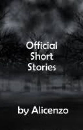 Official short stories by Alicenzo