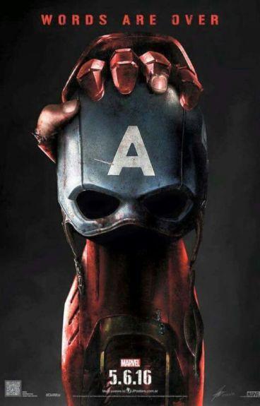 Avengers Preference