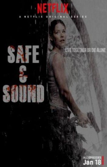 Safe & Sound ↠ R  Grimes - enigma's escape - Wattpad