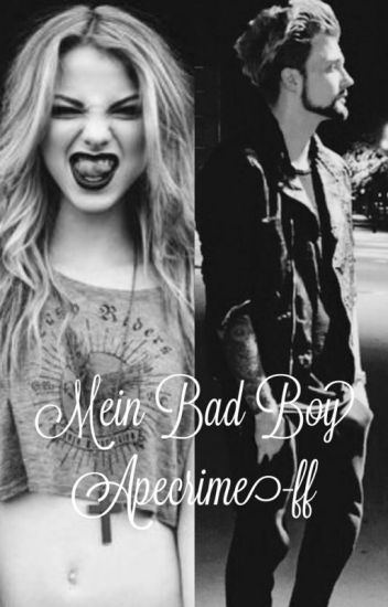 Mein Bad Boy ~Apecrime ff
