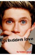 Forbidden love by hidden_devil