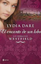 LOS HERMANOS WESTFIELD 1- EL ENCANTO DE UN LOBO by caritoo96