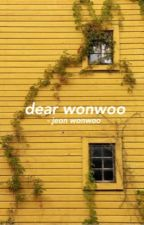 dear wonwoo by seoulfighters