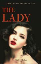 Sherlock Holmes [The Lady] by zukitaka