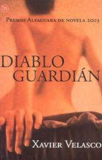 Diablo Guardian by KurokiTomoko1