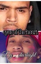 Eyes of the heart by starlightinthedark
