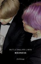 Madness • YoonMin by zeynepdogmazz