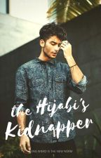 The Hijabi and Her Kidnapper by Price_Is_Right