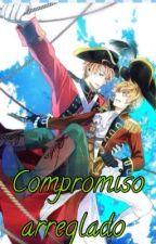 Compromiso arreglado (USUK) by England_Hetalia_01