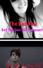 The bad boy got the emo kid pregnant by ninahodges33
