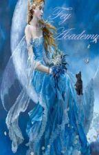 Fey Academy by sherlock8