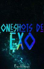 Oneshots de EXO by Exo-lechuga