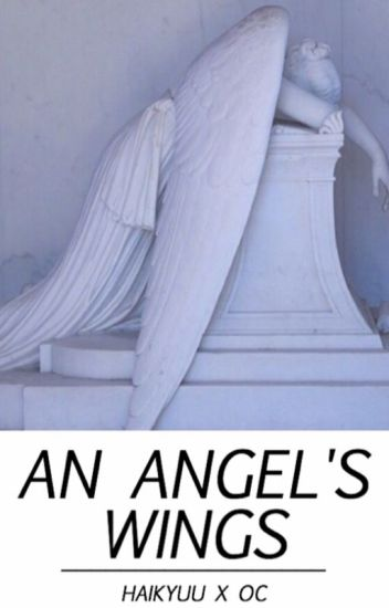 An Angel's Wings   Haikyuu!! Fanfic