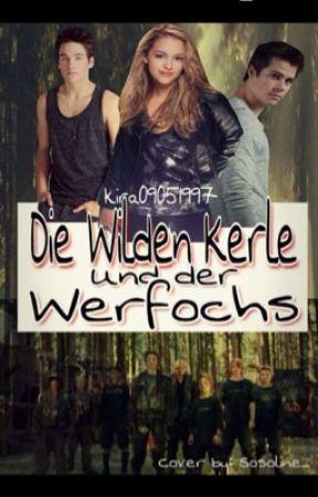 """""""Die Wilden Kerle und Der Werfochs,, by kira09051997"""