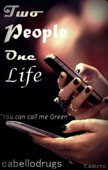 Two People One Life • Camren