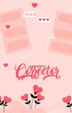 Corrector ✉ larry stylinson by Loubrificante17