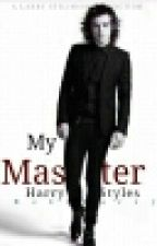 My Master Harry Styles - l.s by BestLarry