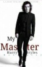 My Master Harry Styles - l.s by BestLarry