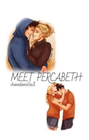 MEET PERCABETH by shanedanielle18