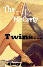 The McCarty Twins by ANerdyBirdy