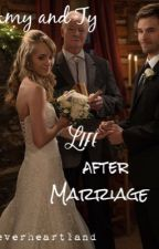 Amy and Ty: Life after marriage (#Wattys2016) by 4everheartland