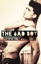 The Bad Boy [Zayn Malik] by RuvenClur