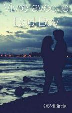 Vivre avec le Bad Boy[BLTN AWARDS] by 24Birds