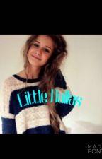 Little Dallas by alycia417
