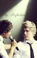 Shy Perfection. [Niam One Shot] by WoahItsJill