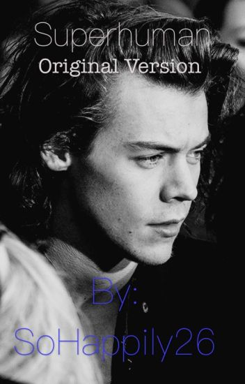 Superhuman (Harry Styles)