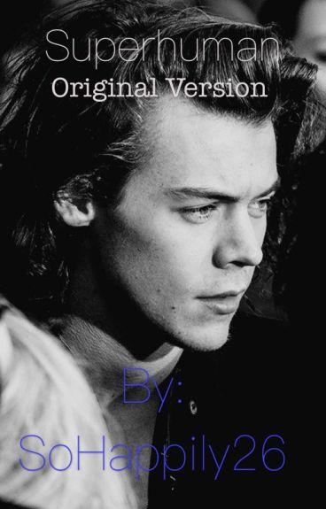 Superhuman (Harry Styles)