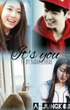 It's you by namseohae