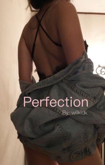 Perfection | Sam Wilkinson